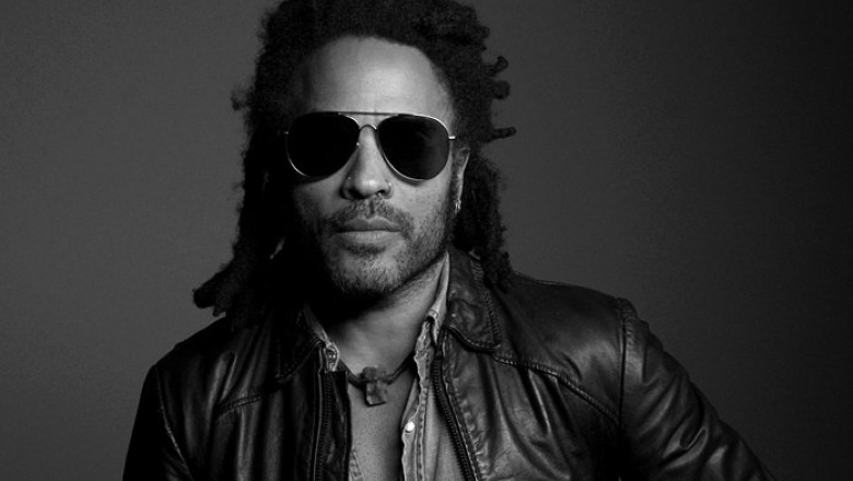 Lenny Kravitz reedita 'Here To Love'