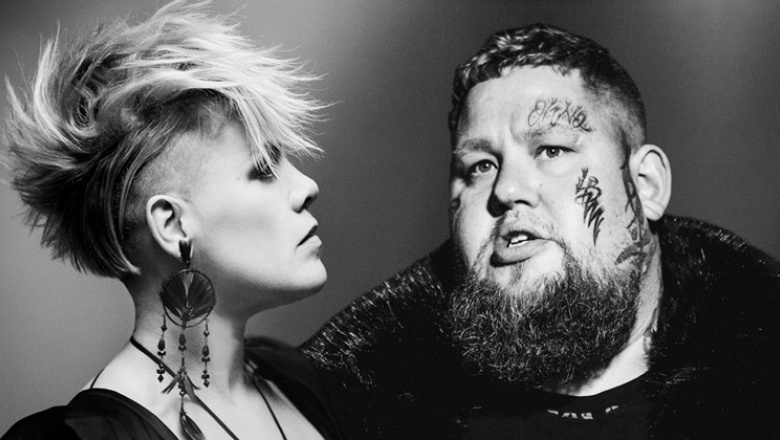 Rag'n'Bone Man & P!nk – Anywhere Away From Here