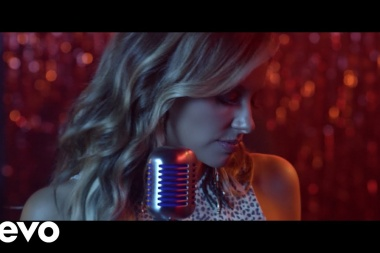 Carly Pearce, Lee Brice 'I Hope You're Happy Now'