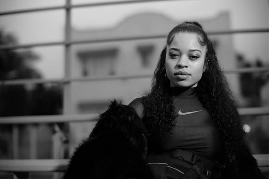 Ella Mai 'Shot Clock'